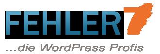 fehlersieben-Logo
