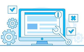 WordPress vs. Baukasten-Homepage