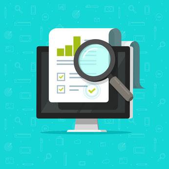 WordPress Überwachung Monitoring